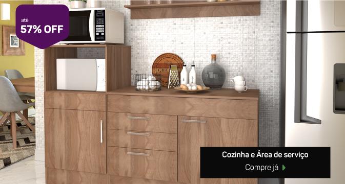 TODA CASA - Cozinha