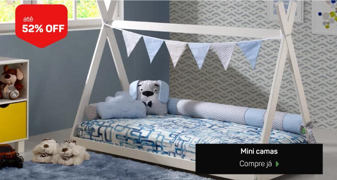BEBE - mini cama