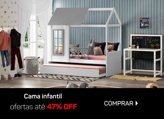 INFANTIL - cama