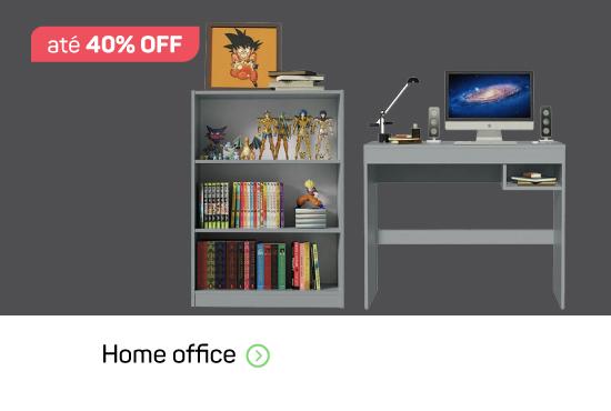 toda casa - home office