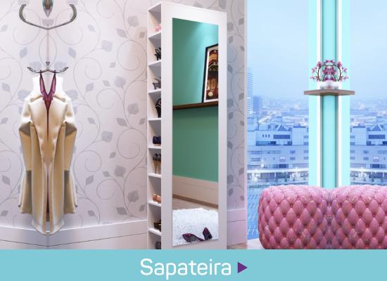 2 Banner - 2 Trio | Sapateira