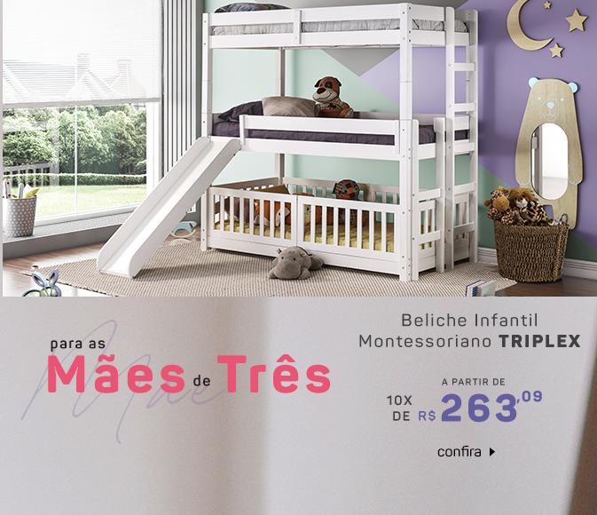 Triplex maes Mob