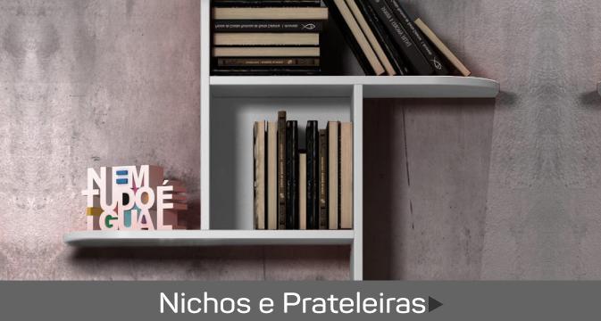 banner nichos e prateleiras