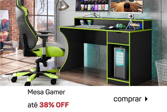 mesa gamer